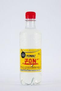 ZON 0.5 l Tonic PET
