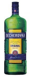 Becherovka 1.0 l 38%