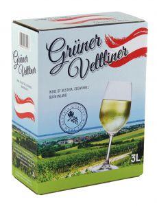 Gruner Veltliner BIB 3L
