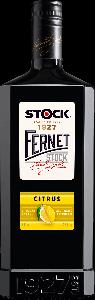 Fernet Citrus 1.0 l 27%