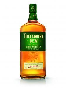 Tullamore Dew 1.0 l 40%