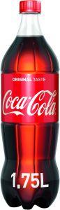 Coca Cola 1.75 l PET