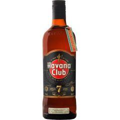 Havana Anejo 7Y 0.7 l 40%
