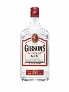 Gin Gibson's 0.7 l 37.5%