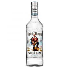 Captain Morgan White 1.0 l 38%
