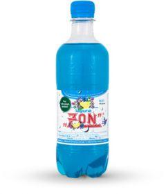 ZON 0.5 l Laguna PET