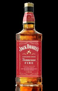 J.Daniels Fire 1.0 l 35%