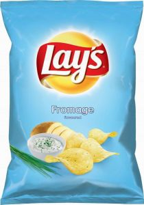 Lays 70g Fromage