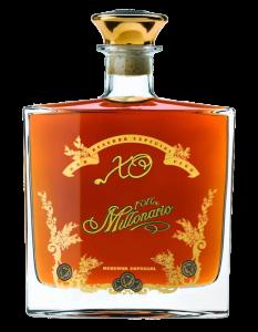 Millonario X.O. Rum 0.7 l 40%