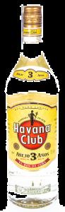 Havana Club 3Y 1.0 l 37.5%