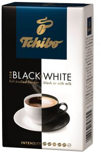 Tchibo Black White 250g