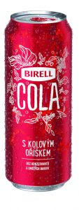Birell 0.5 l Cola PLECH