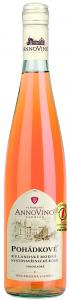 Pohádkové RM+SVA Rosé 0.75 l