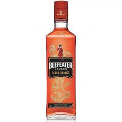 Gin Beefeater Blood Orange 1.0 l 37.5%