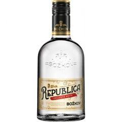 Božkov Republica White 0.7 l 38%