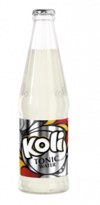 Limo KOLI 0,33 l Tonic SKLO