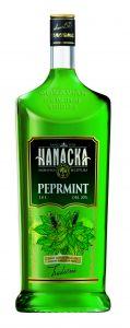 Hanácká Peprmint 1.0 l 20%