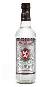 Vodka Bousov 1.0 l 37.5%