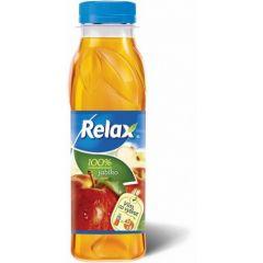 Relax 0.3 l PET Jablko 100%