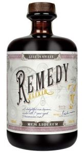Remedy Elixír 0.7 l 34%