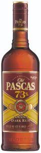 Old Pascas Jamaica 0.7 l 73%