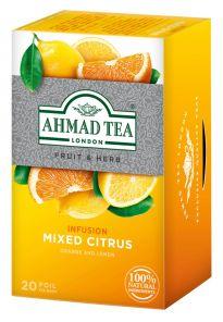 Ahmad Mixed Citrus 20 ks HB