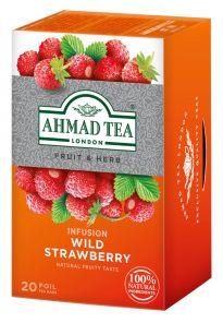 Ahmad Strawberry Tea 20 ks HB