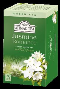 Ahmad Green Jasmine 20 ks HB