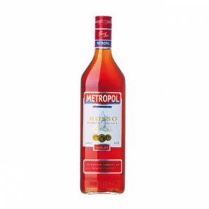 Metropol Rosso 1.0 l