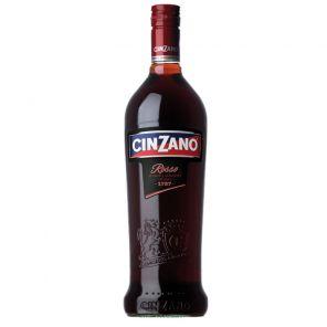 Cinzano Rosso 1.0 l 15%