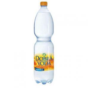 Dobrá voda 1.5 l Mandarinka