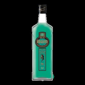 Absinth 0.5 l 70% Palírna