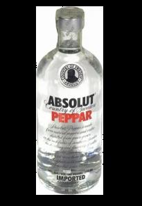 Absolut Peppar 0.5 l 40%