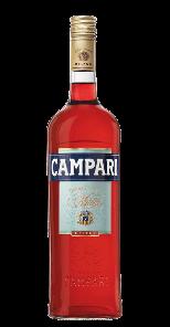 Campari Bitter 1.0 l 25%