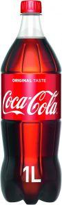 Coca Cola 1.0 l PET