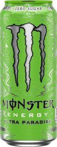 Monster Ultra Paradise 0.5 l PLECH