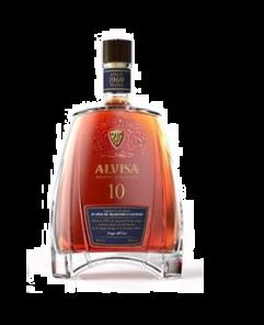 Alvisa Brandy 10Y 1,0 l 40%
