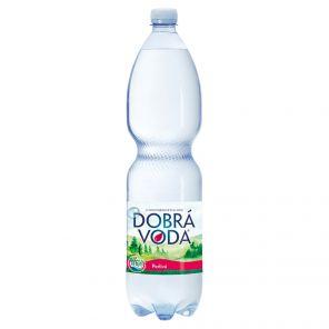 Dobrá voda 1.5 l perlivá