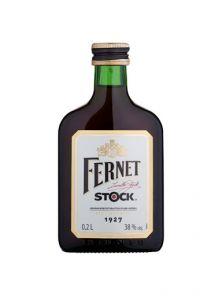 Fernet Stock 0.2 l 38%