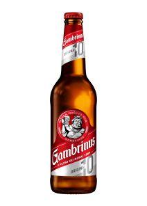 Gambrinus 10% 0.5 l LÁHEV