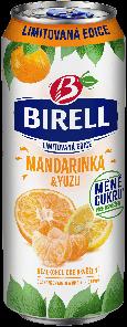 Birell 0.5 l Bezovka PLECH