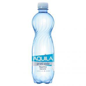 Aquila 0.5 l PET Neperlivá