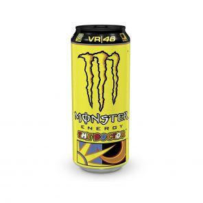 Monster Valentino Rossi 0.5 l PLECH
