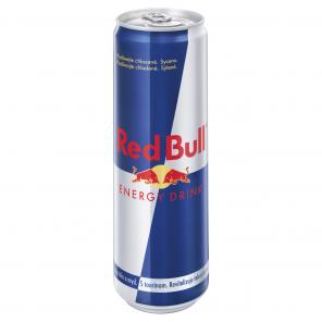Red Bull 0.473 l PLECH