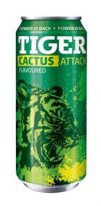 Tiger 0.5 l Cactus