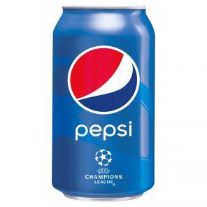 Pepsi 0.33 l PLECH