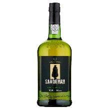 Sandeman Port 0.75 l White