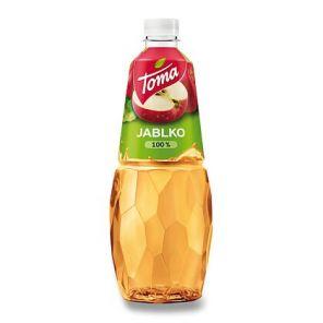 Toma 1.0 l Jablko 100%