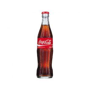 Coca Cola 0.33 l SKLO