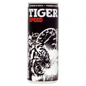 Tiger 0.25 l Speed